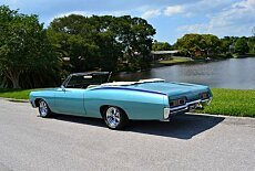 1967 Chevrolet Impala for sale 100983589