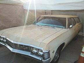 1967 Chevrolet Impala for sale 100984522
