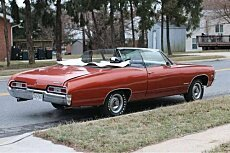 1967 Chevrolet Impala for sale 100989375