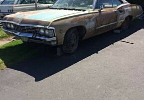 1967 Chevrolet Impala for sale 100994632