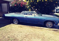 1967 Chevrolet Impala for sale 100996629