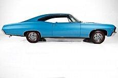 1967 Chevrolet Impala for sale 101002306
