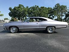 1967 Chevrolet Impala for sale 101005804