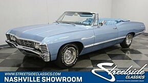 1967 Chevrolet Impala for sale 101031857