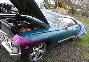 1967 Chevrolet Impala for sale 101034765