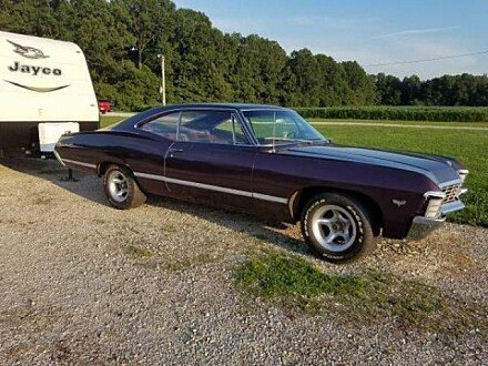 1967 Chevrolet Impala for sale 101039629