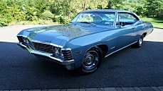 1967 Chevrolet Impala for sale 101051446