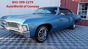 1967 Chevrolet Impala for sale 101061553