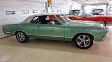 1967 Chevrolet Malibu for sale 100815489