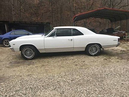 1967 Chevrolet Malibu for sale 100846288