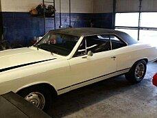 1967 Chevrolet Malibu for sale 100780380