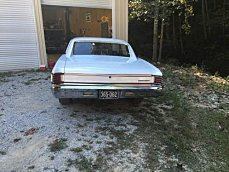 1967 Chevrolet Malibu for sale 100846288