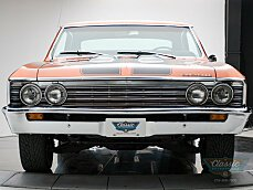 1967 Chevrolet Malibu for sale 100878414