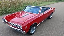 1967 Chevrolet Malibu for sale 100908665