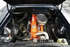 1967 Chevrolet Malibu for sale 100996729