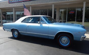 1967 Chevrolet Malibu for sale 101031161