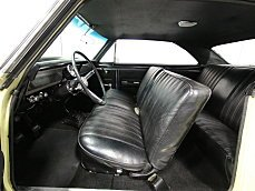 1967 Chevrolet Nova for sale 100760369