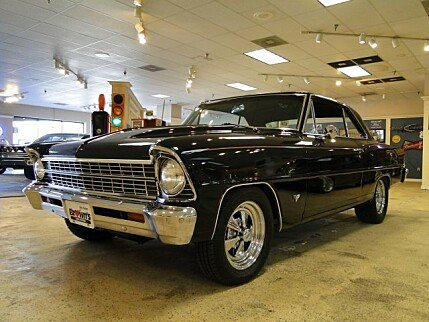 1967 Chevrolet Nova for sale 100761570