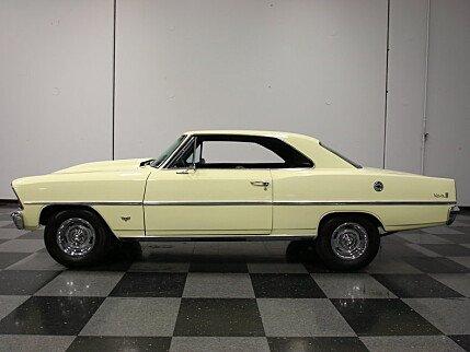 1967 Chevrolet Nova for sale 100763814
