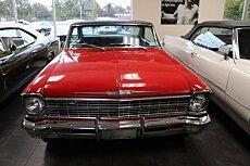 1967 Chevrolet Nova for sale 100769624