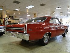 1967 Chevrolet Nova for sale 100778218