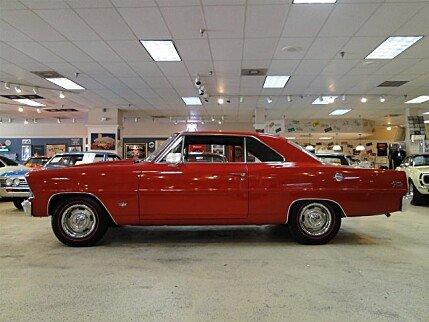 1967 Chevrolet Nova for sale 100778218