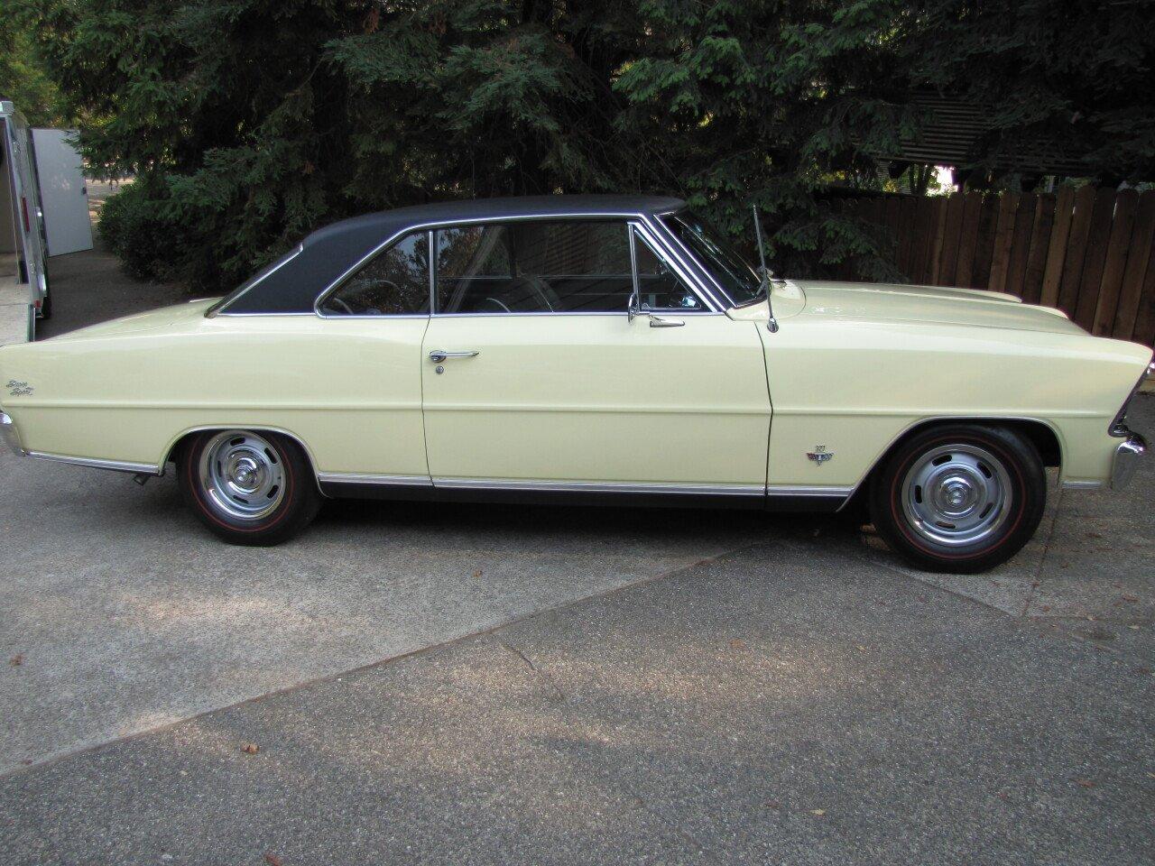 Old Corvettes For Sale By Owner >> 1967 Nova Parts For Sale | Autos Post