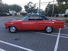 1967 Chevrolet Nova for sale 100814474