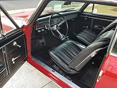 1967 Chevrolet Nova for sale 100852869