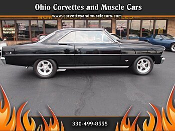 1967 Chevrolet Nova for sale 101019538