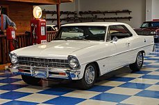 1967 Chevrolet Nova for sale 100867102