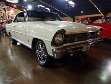 1967 Chevrolet Nova for sale 100868495