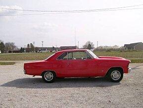 1967 Chevrolet Nova for sale 100872859