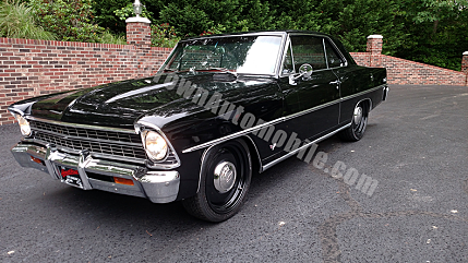 1967 Chevrolet Nova for sale 100877643