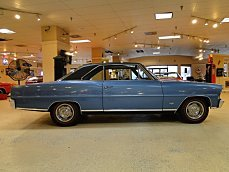 1967 Chevrolet Nova for sale 100891883