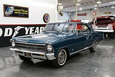 1967 Chevrolet Nova for sale 100913916