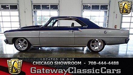 1967 Chevrolet Nova for sale 100924308