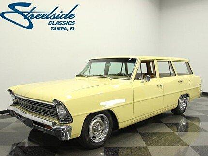 1967 Chevrolet Nova for sale 100930390