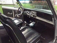 1967 Chevrolet Nova for sale 100940380