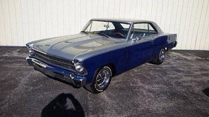 1967 Chevrolet Nova for sale 100946030
