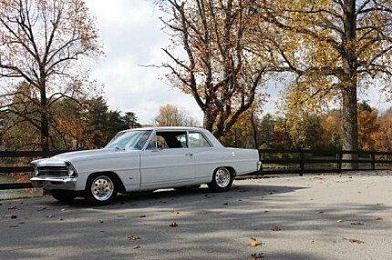 1967 Chevrolet Nova for sale 100947883