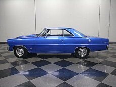 1967 Chevrolet Nova for sale 100950972