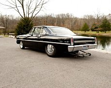 1967 Chevrolet Nova for sale 100956581
