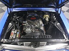 1967 Chevrolet Nova for sale 100957407