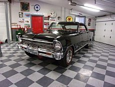 1967 Chevrolet Nova for sale 100967357