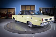 1967 Chevrolet Nova for sale 100979257