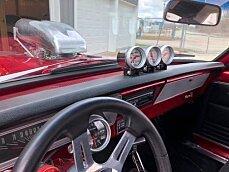 1967 Chevrolet Nova for sale 100991153