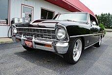 1967 Chevrolet Nova for sale 100994339
