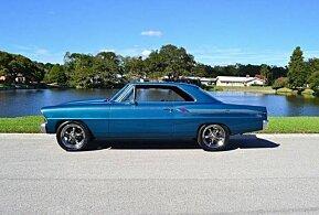 1967 Chevrolet Nova for sale 100998183