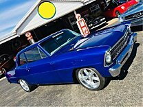 1967 Chevrolet Nova for sale 101006191